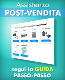Assitenza Post-Vendita guidata